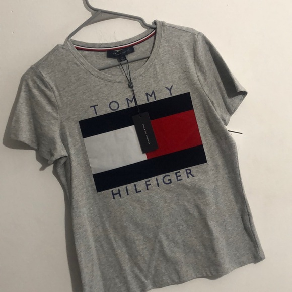 Tommy Hilfiger Womens T shirt